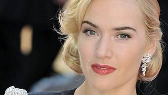 Sie hat sich bereits zum dritten Mal getraut: Kate Winslet (Archiv)