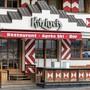 """Der Betreiber der Après-Ski-Bar """"Kitzloch"""" im österreichischen Ischgl bedauert, sein Lokal aufgrund der Ausbreitung des Coronavirus nicht schon früher geschlossen zu haben. (Archivbild)"""