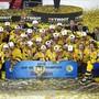 Im Vorjahr sicherte sich Schweden den WM-Titelgewinn im Final erst im Penaltyschiessen gegen die Schweiz