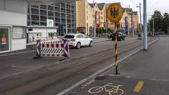 Aus der Schweiz soll nur noch nach Deutschland einreisen können, wer 48 Stunden zuvor einen Test macht.  (Symbolbild)