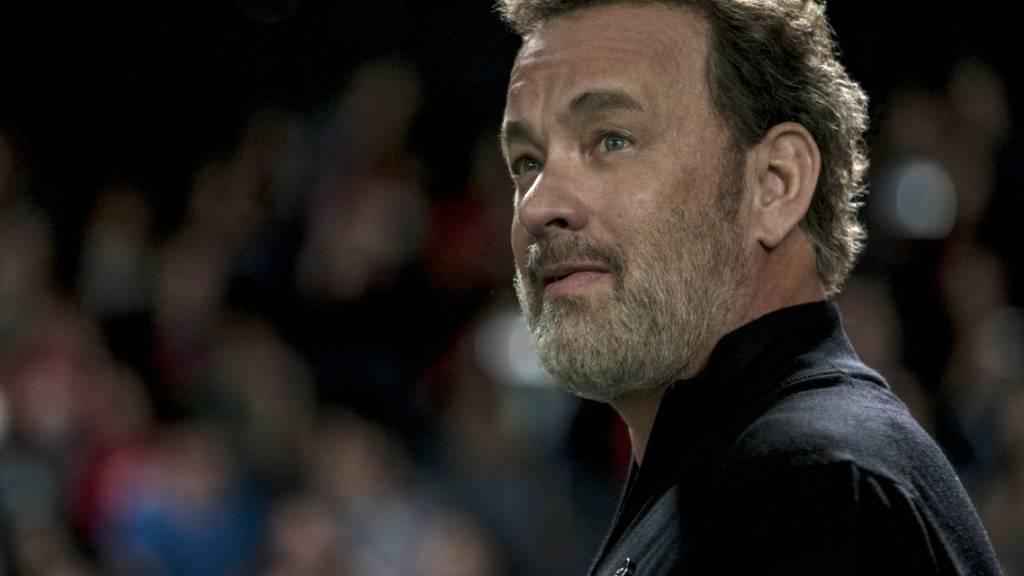 Präsident macht Tom Hanks zum Ehren-Griechen