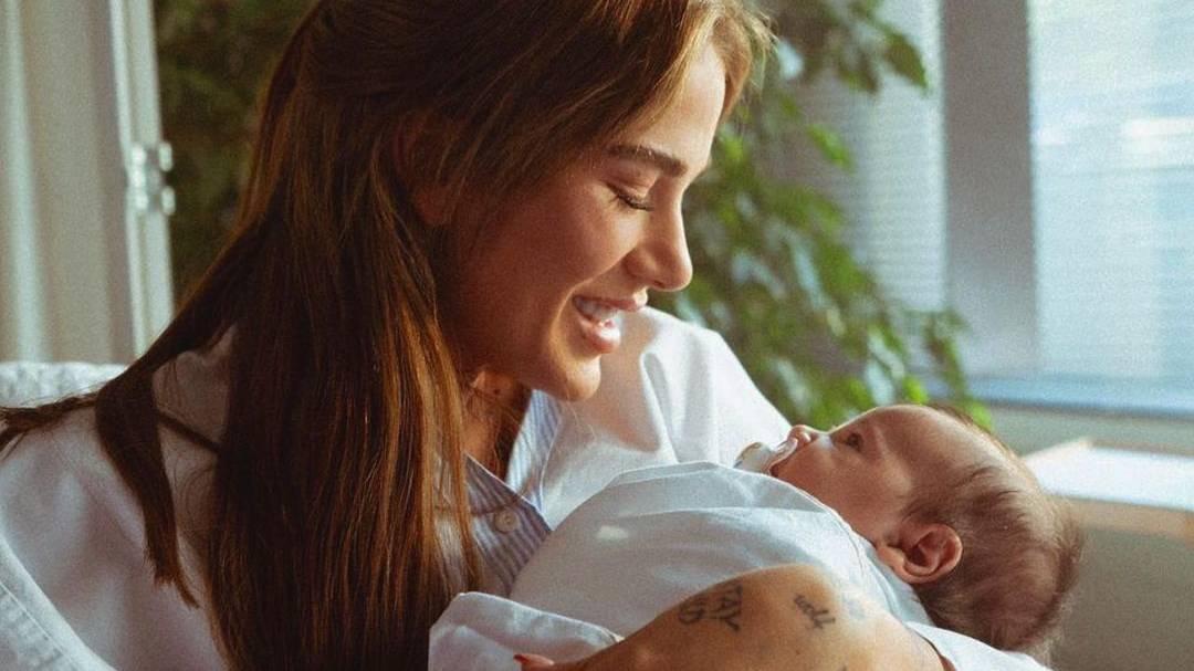Ist Rapperin Loredana zum zweiten Mal Mutter geworden?