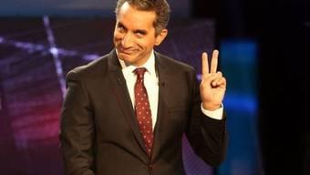 Bassem Jussef soll Schadenersatz zahlen (Archiv)