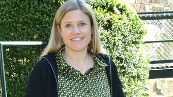 Florence Brenzikofer ist Sekundarlehrerin in Liestal.