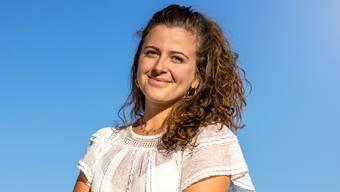 Love your Body: Morena Diaz ist eine Vertretern der Body-Positivity-Bewegung.