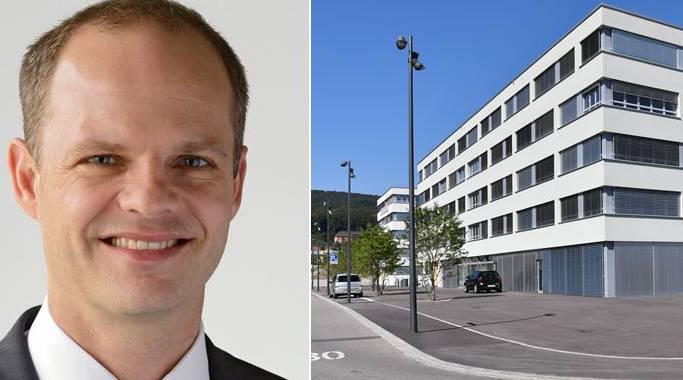 FDP-Gemeinderat Daniel Probst: «Olten SüdWest wäre ein neues Trendquartier für Junge und Sportbegeisterte.»
