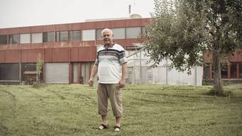 Christoph Keller unterrichtete 37 Jahre lang am Laufner Gymi.