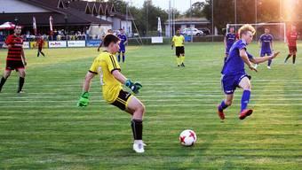 FC Subingen - FC Liestal