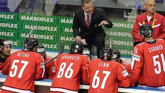 Die Schweizer Nati spielt heute gegen Kanada um den Gruppensieg