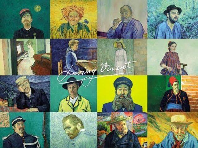 So entstand «Loving Vincent»: Das Making-of eines einzigartigen Projekts.