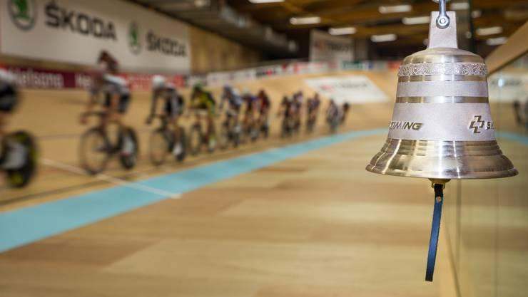 In insgesamt sieben Bahnradsportdisziplinen werden die Fahrer um die Titel kämpfen.