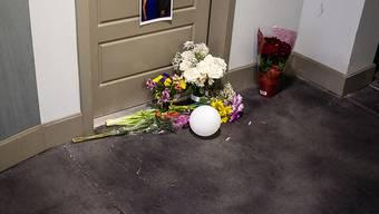 Ihre eigene Wohnung verwechselt: Eine Polizistin in Dallas erschoss in einer gehobenen Wohnanlage einen vermeintlichen Eindringling. (Archivbild)