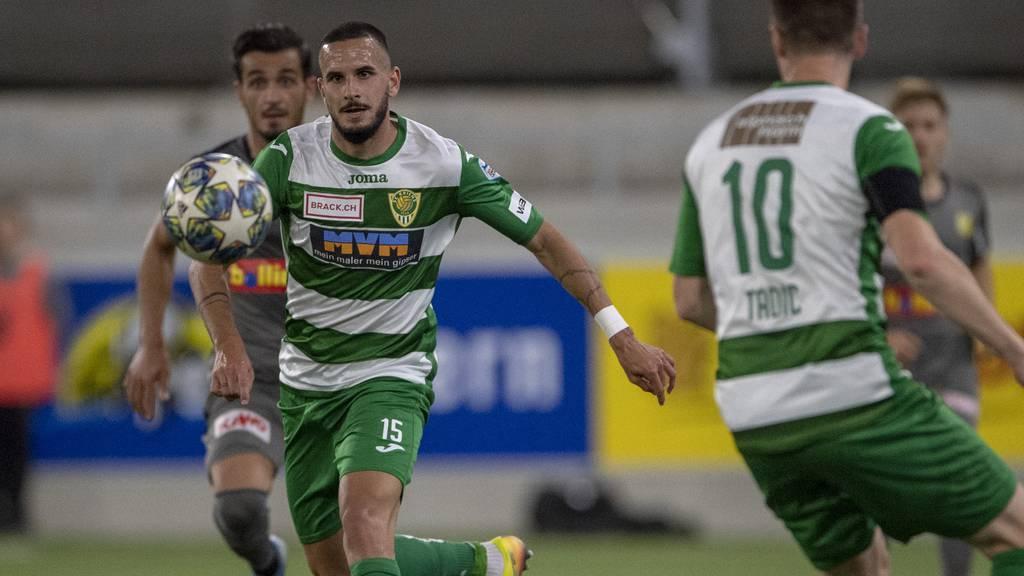 Liga lehnt Ausleihe von FCL-Spielern ab