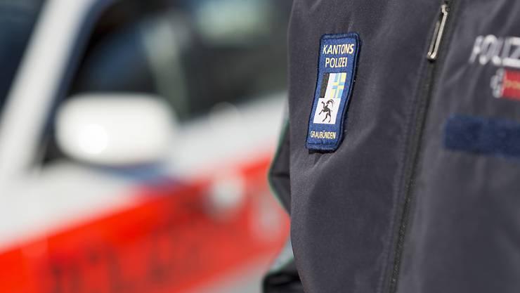 Der Fall des gefundenen Unterschenkels im Kanton Graubünden ist einen Schritt weiter. Nun werden die genaueren Umstände geklärt. (Symbolbild)