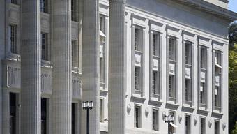 Die Vorschläge des Bundesrates für die Entlastung des Bundesgerichts sind bei der Rechtskommission des Nationalrates umstritten. (Themenbild)