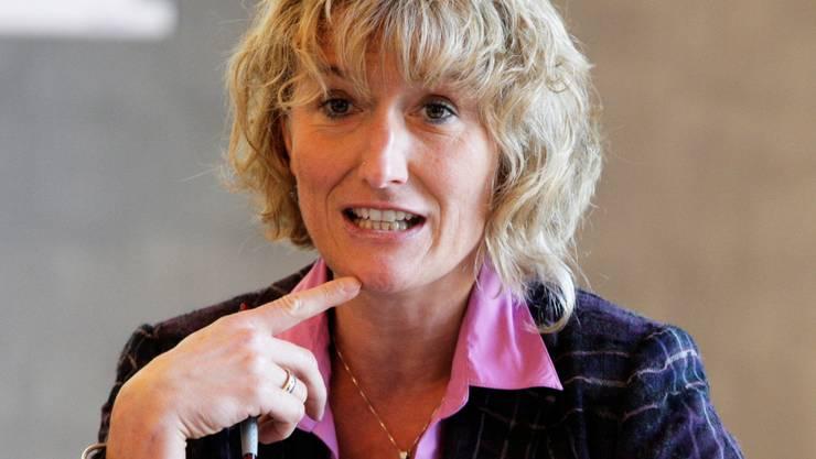 Susanne Hochuli