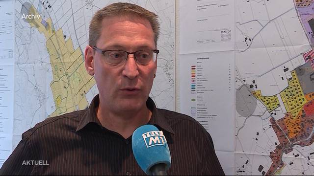 Boswiler Gemeindeschreiber entlassen