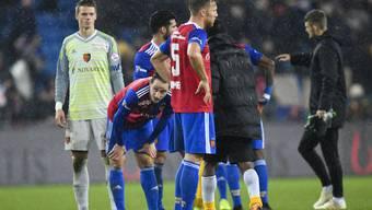 Auch wenn der FC Basel sein letztes Spiel im Jahr 2018 gewinnt: die grosse Euphorie wird nicht ausbrechen.