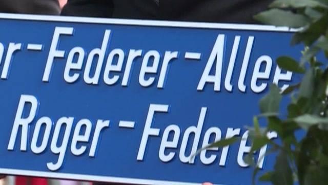 Roger-Federer-Allee