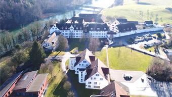 Dunkle Vergangenheit aufarbeiten: Das Kinderheim St. Benedikt liegt in unmittelbarer Nähe zum Kloster Hermetschwil.