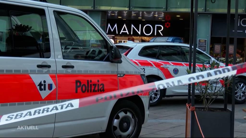 Lugano: Täterin wollte 2017 nach Syrien reisen