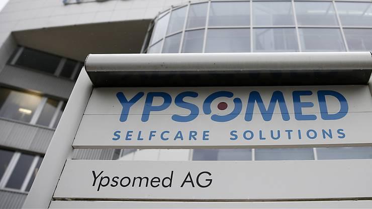 Ypsomed nimmt die Produktion im deutschen Industriepark Schwerin auf. (Archiv)