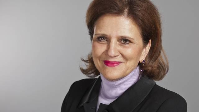 Die Zürcher FDP-Nationalrätin Doris Fiala will die Aids-Prävention bei Migranten verstärken (Archiv)