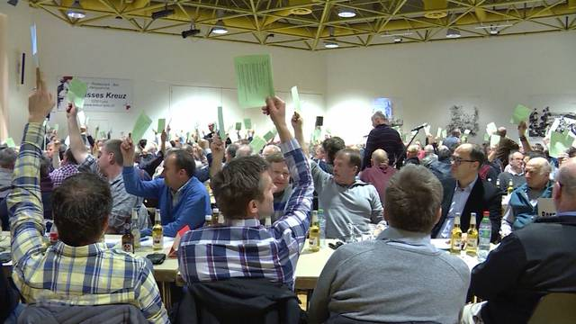 SVP Bern sagt Ja zu «No Billag»