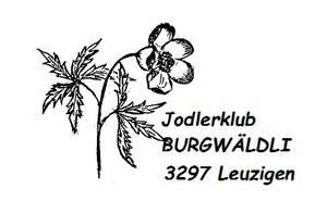 Jodlerklub Burgwäldli Leuzigen