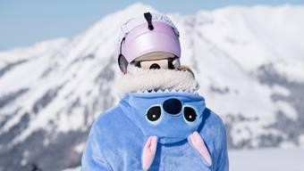 Künftig geniessen weniger Schweizer Touristen den Winter in Österreich. (Symbolbild)