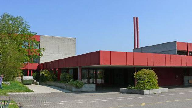 Das Gymnasium Laufental-Thierstein gibt es schon seit 50 Jahren.