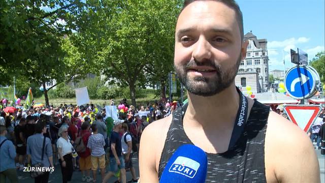 Asylunterkünfte für Homosexuelle gefordert