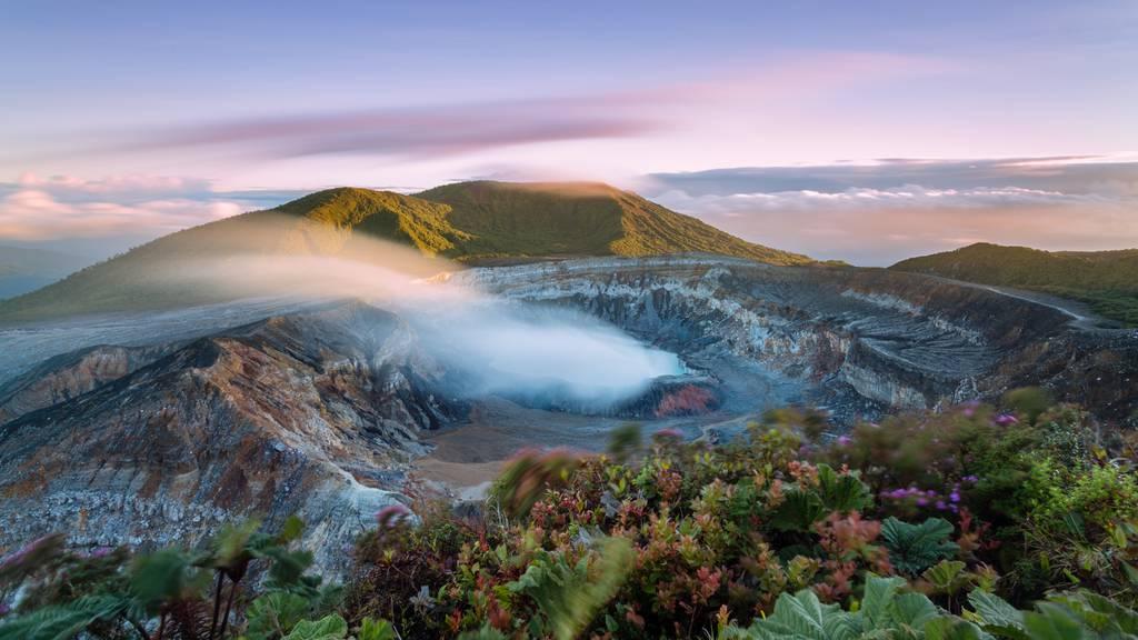 Im Herbst wird es die Schweizerinnen und Schweizer wieder etwas weiter wegziehen, beispielsweise nach Costa Rica.