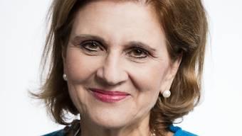 Die Zürcher FDP Nationalrätin Doris Fiala will ihr Nationalratsmandat 2023 abgeben. (Archivbild)