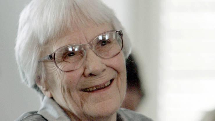 Jetzt kommt's aus: Die verstorbene Schriftstellerin Harper Lee hielt ihren Kindheitsfreund und späteren Kollegen Truman Capote für einen eifersüchtigen Lügner. (Archivbild)
