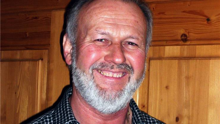 Kurt Fischers Gemeinderatskandidatur sorgt für Diskussionen. ZA