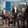 Überraschender Abgang des Intendanten beim Argovia Philharmonic