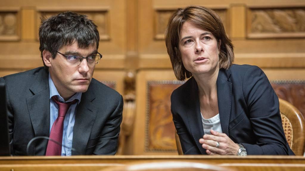 FDP sorgt sich um Chancengleichheit, SP fordert Reindustrialisierung