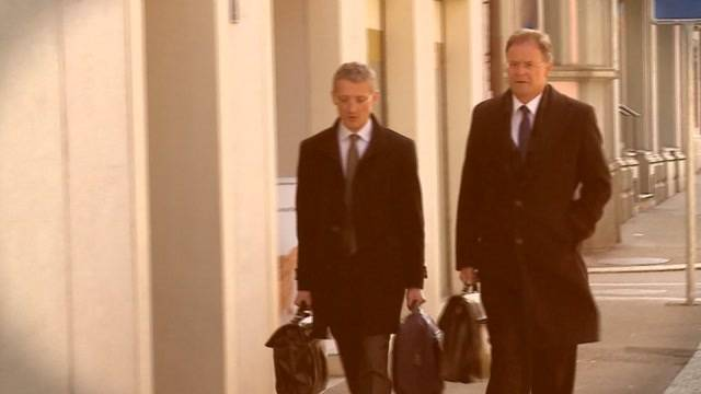 Bundesgericht entlastet Dubler teilweise