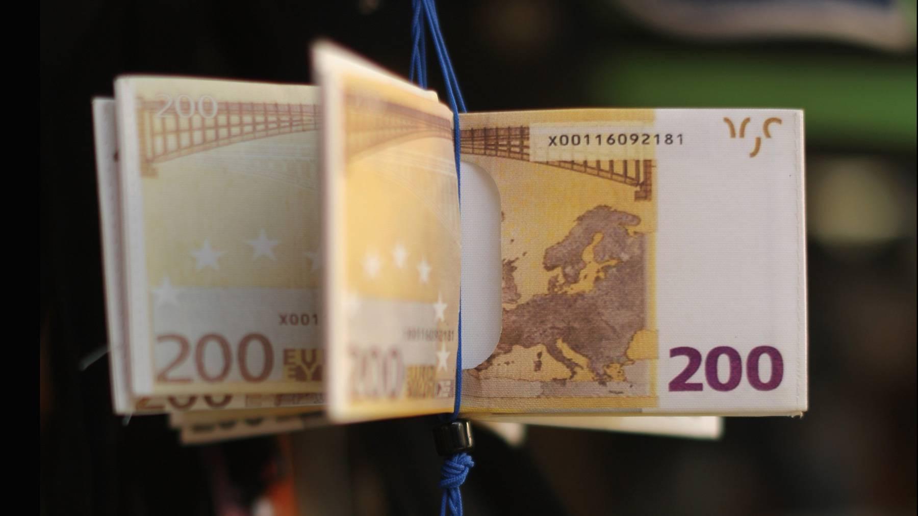 Um 50'000 Franken haben Trickbetrüger einen Thurgauer betrogen