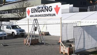 Die Münchensteiner Abklärungsstation befindet sich ab August nicht mehr im Kuspo, sondern im Spenglerpark.