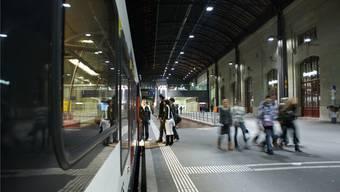 Die Nachtzüge der SBB am Wochenende ins Laufental, ins Ergolztal und ins Fricktal sind beliebt.