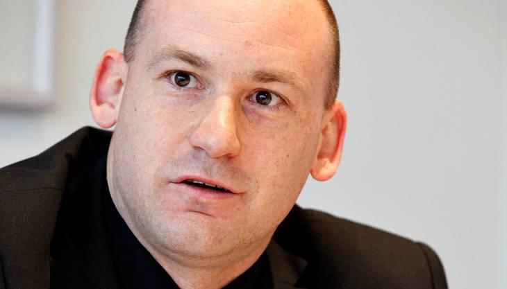 Yves Derendinger