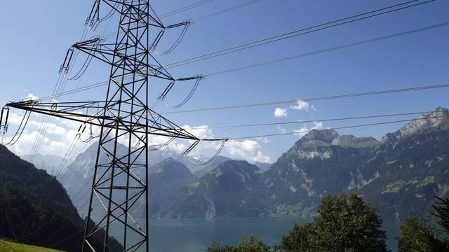 Strompreise sollen im kommenden Jahr steigen (Symbolbild)