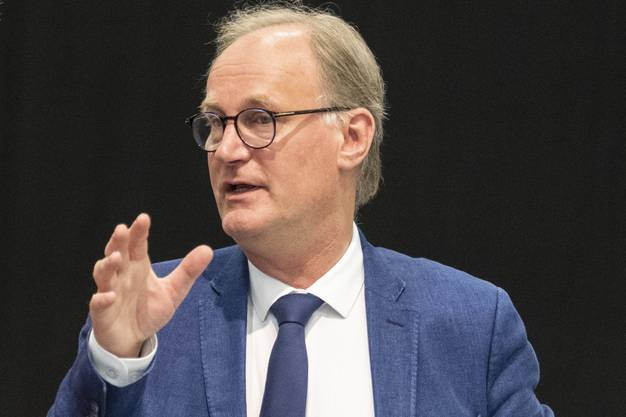Yves Nidegger (SVP/GE)