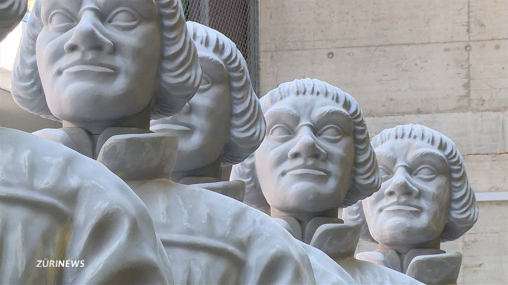 500. Jubiläum der Zürcher Reformation