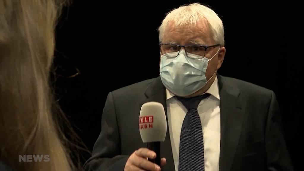 Kantonszugehörigkeit: Zweite Moutier-Abstimmung steht vor der Tür