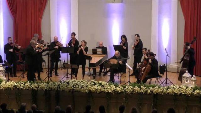 L'Opera Stravagante 2a