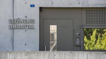 Im Gefängnis in Dietikon wurden Schriften mit radikalem Gedankengut eingeschleust. (Archivbild)