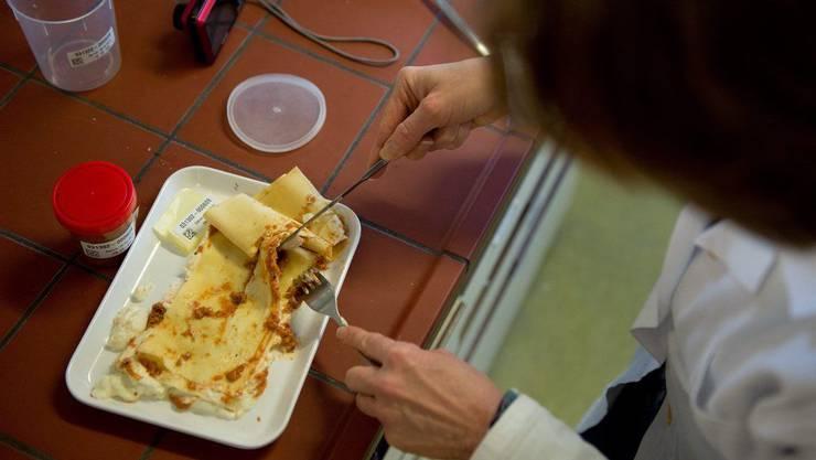 Auch in tiefgekühlten Ravioli und Tortellini von Buitoni (gehrt zu Nestlé) wurde Pferdefleisch entdeckt